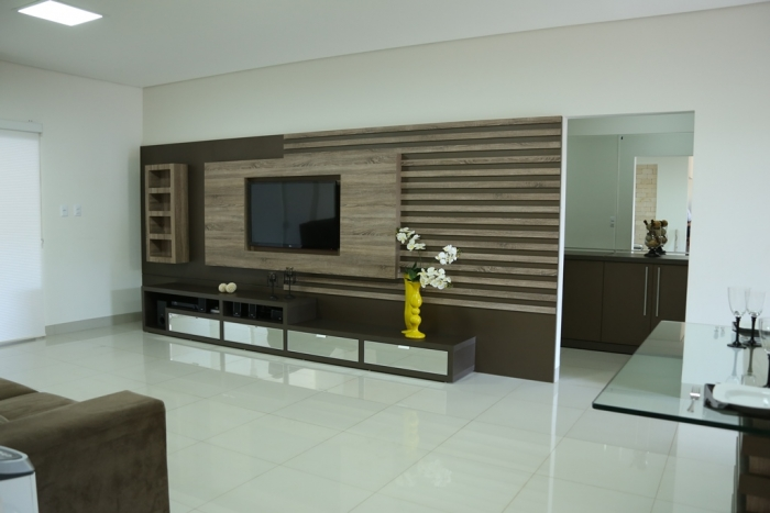 Sala De Tv E Jantar Planejada ~ categoria da galeria fotos vídeos compartilhar
